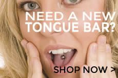 See our range of Tongue Bars
