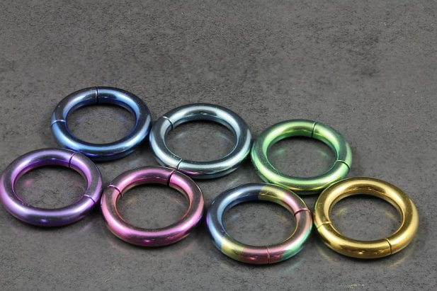10g Segment Ring
