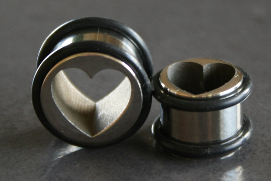 Image of Heart Tunnels