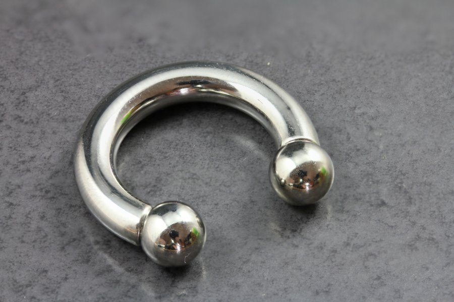Image of Heavy Gauge Circular Barbells