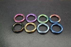 6g Segment Rings