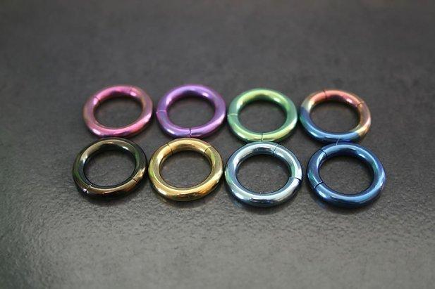 8g Segment Rings