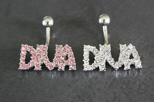 Diva Belly Ring