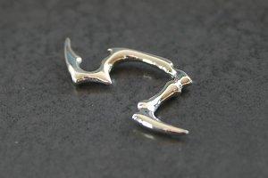 Fierce Steel Ear Pincher