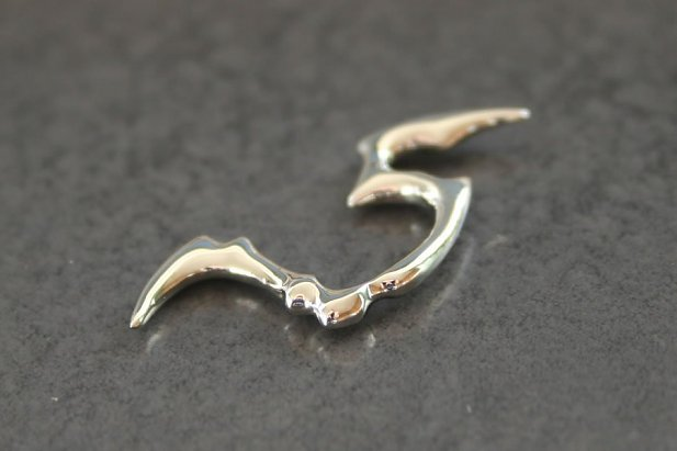 Fierce Steel Ear Pincher