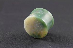 Green India Agate Stone