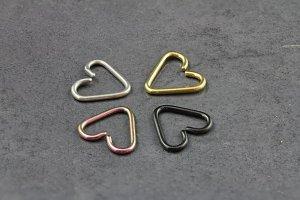 Niobium Hearts