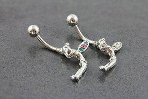Pixie Belly Bar