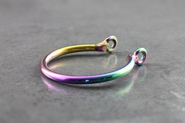 Rainbow Freenum Loop