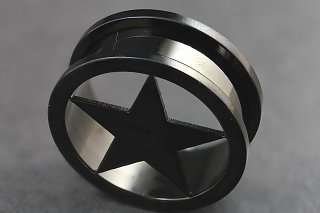 Star Threaded Tunnels