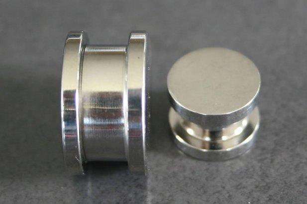 Stash Hollow Screw On Plugs