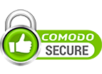 Secured by Comodo