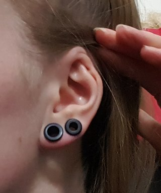Flexible Silicone Tunnels